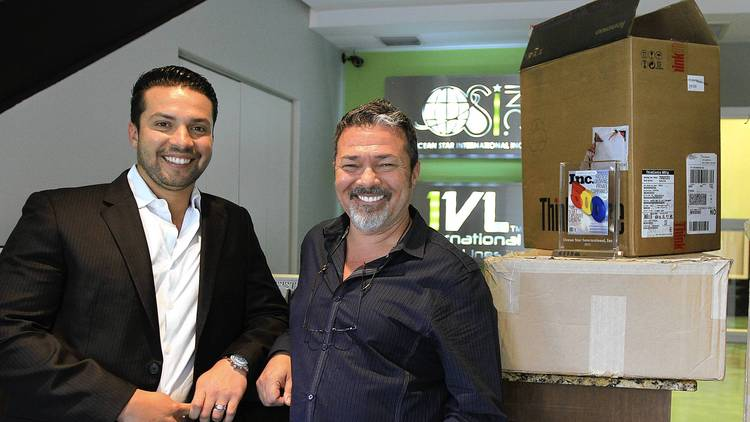 Sun Sentinel Features OSI CEO Josh Morales
