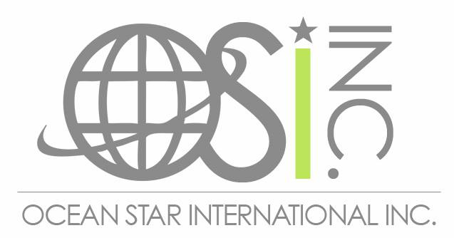 Ocean star International Logo png